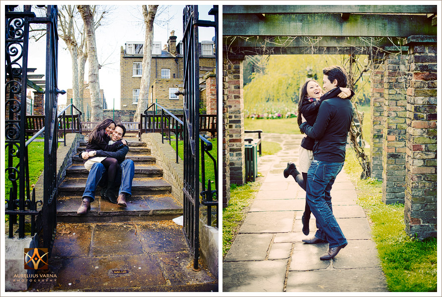 London engagement photographer and Kensington lifestyle photographer (4)