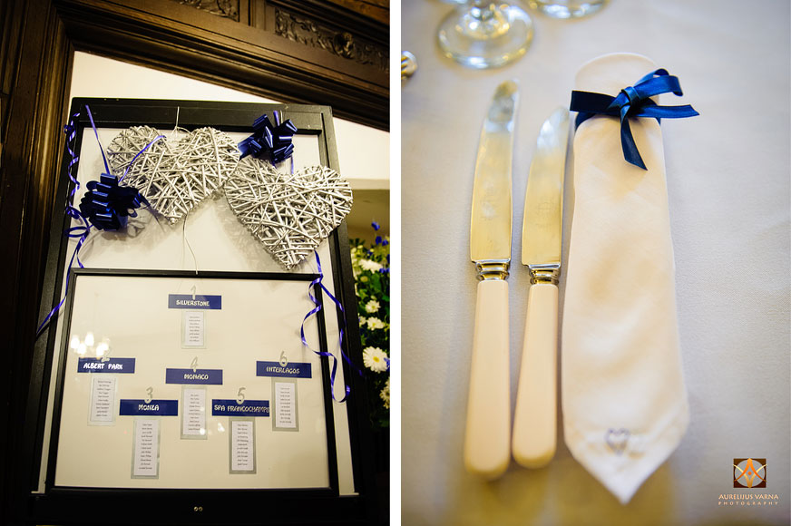 wedding photography at Rothampstead Manor spring wedding (26)