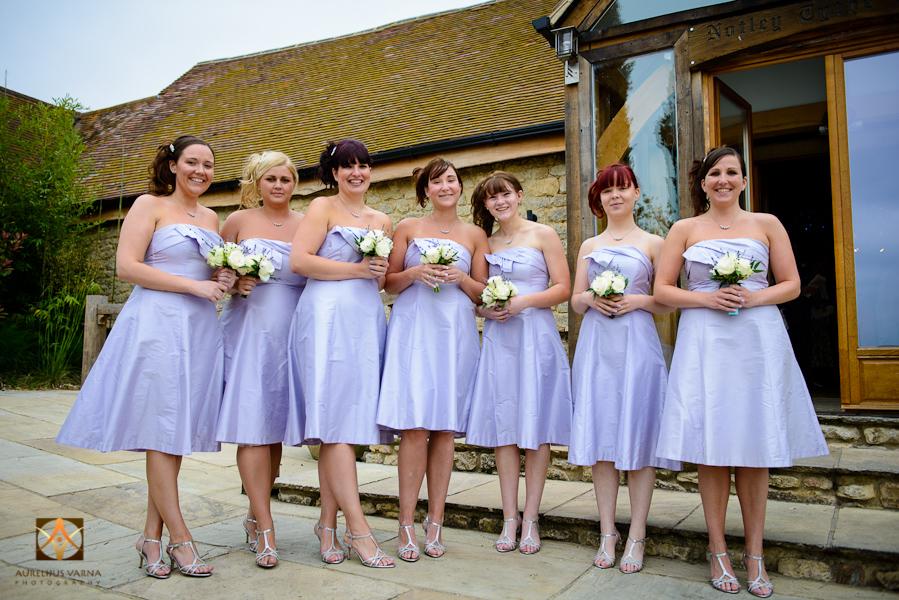 wedding photographer at Notley Thyne Barn (12)