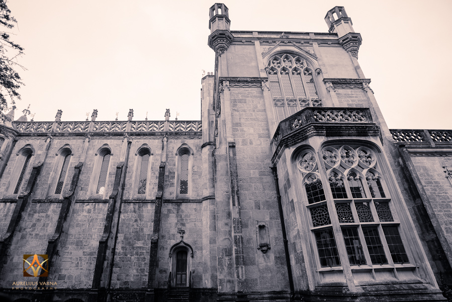 wedding photography at highcliffe castle (8)