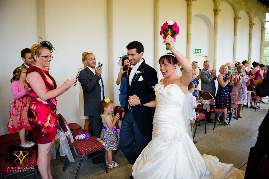 wedding photography at highcliffe castle (23)