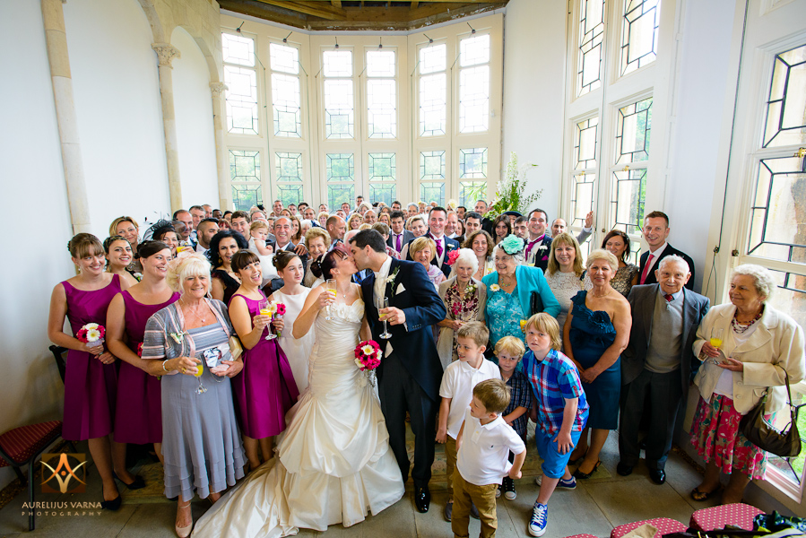 wedding photography at highcliffe castle (27)
