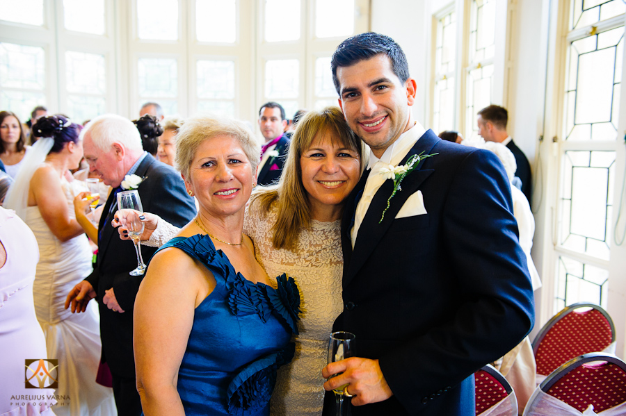 wedding photography at highcliffe castle (28)