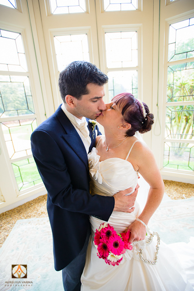 wedding photography at highcliffe castle (37)