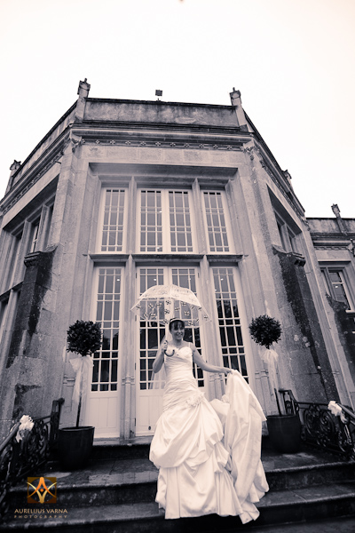 wedding photography at highcliffe castle (41)