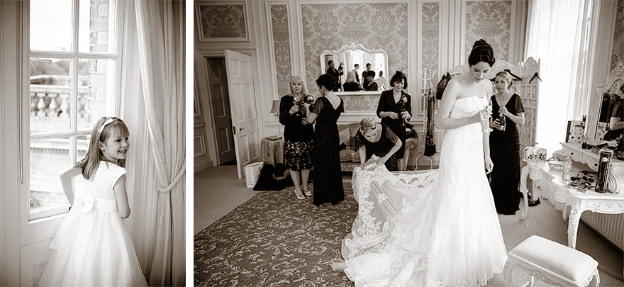 london wedding photographer at Hedsor House (4)