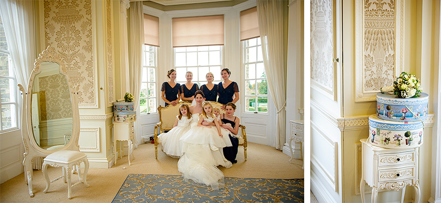 london wedding photographer at Hedsor House (11)