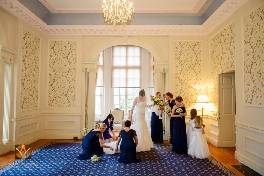 london wedding photographer at Hedsor House (19)