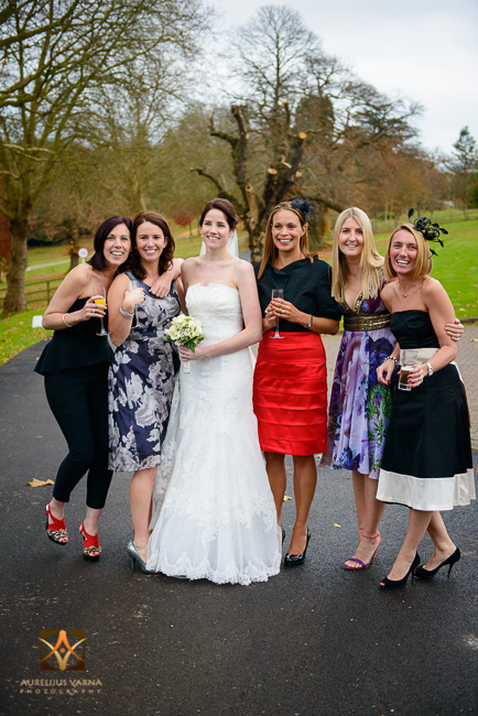 london wedding photographer at Hedsor House (37)