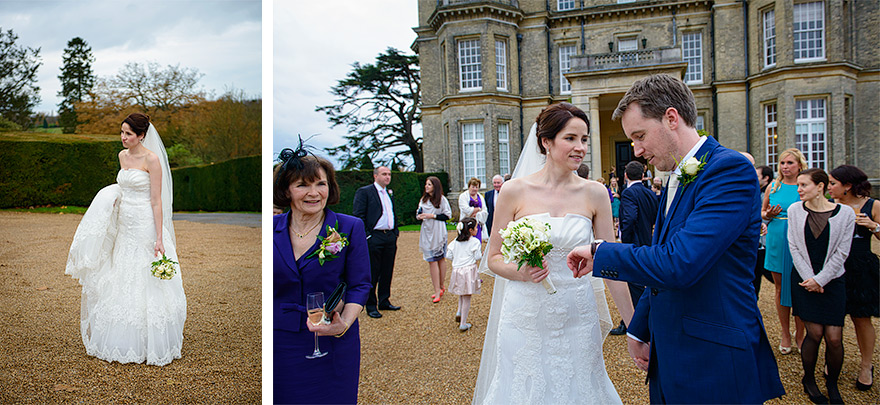 london wedding photographer at Hedsor House (39)