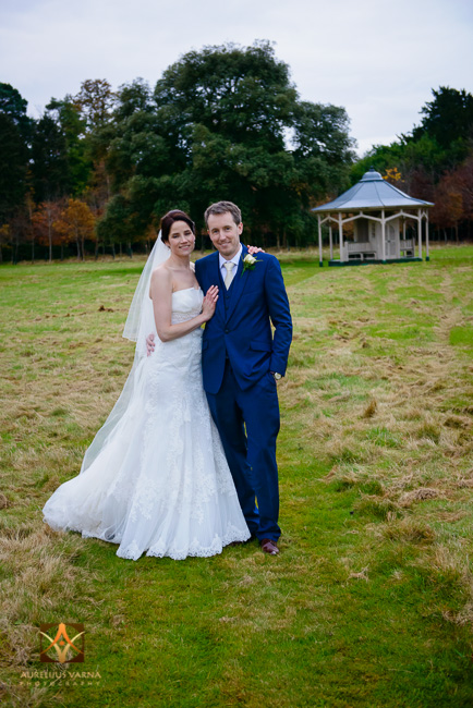 london wedding photographer at Hedsor House (46)