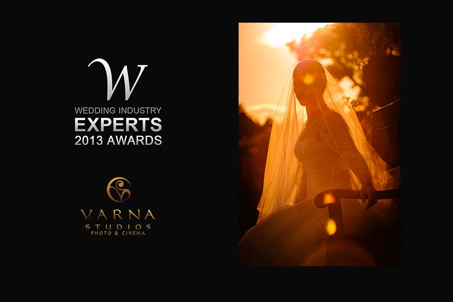 vote for Aurelijus Varna as best wedding photographer 2013