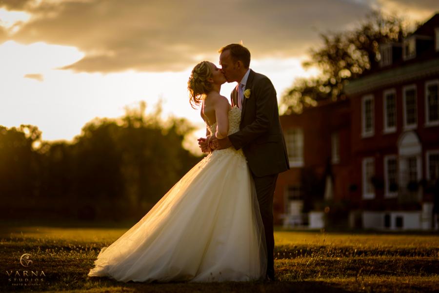 Stoke Place Wedding Photographer Videographer 01