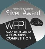 2014 silver wedding award WPPI aurelijus varna