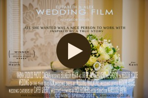 hedsor house wedding film