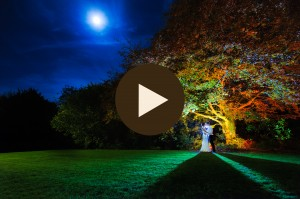 newland hall wedding film