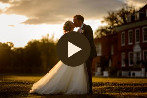 stoke place wedding film