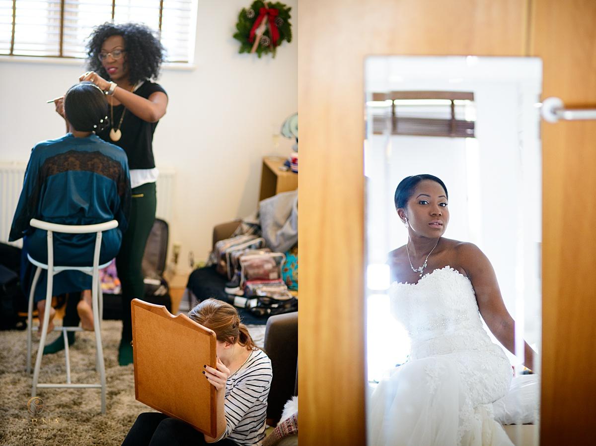 Luxury african wedding photographer in London (75)