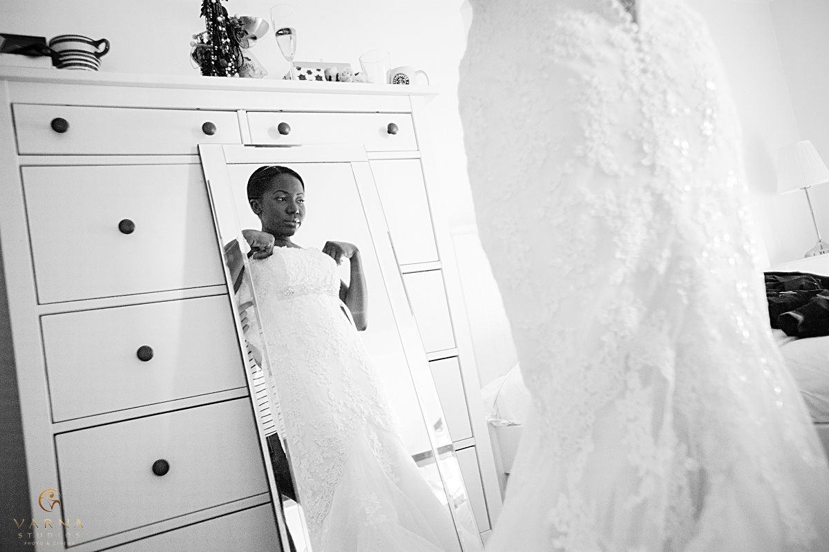 Luxury african wedding photographer in London (74)