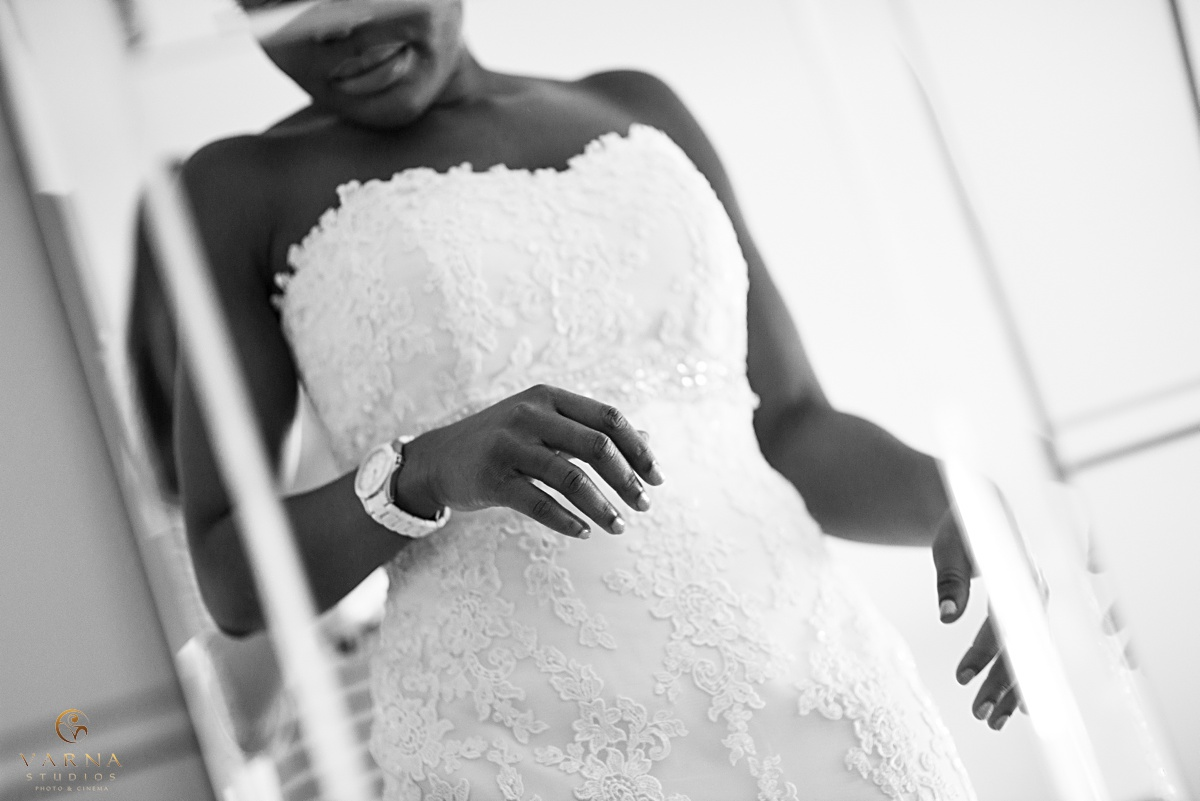 Luxury african wedding photographer in London (73)