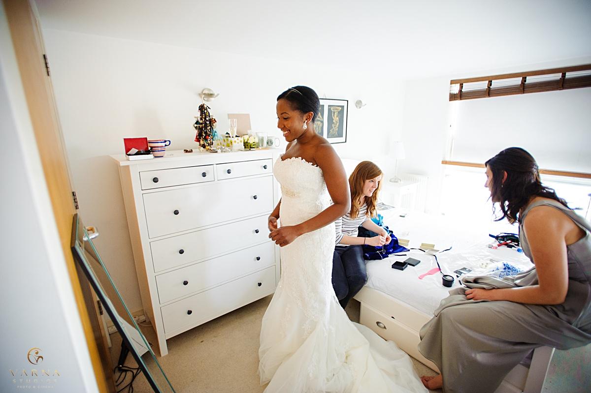 Luxury african wedding photographer in London (72)