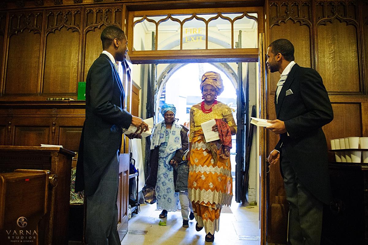 Luxury african wedding photographer in London (69)