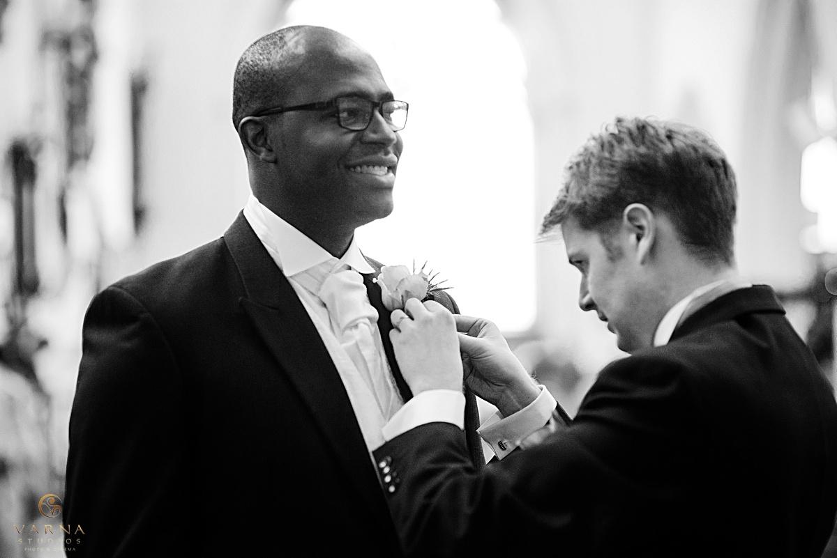 Luxury african wedding photographer in London (67)