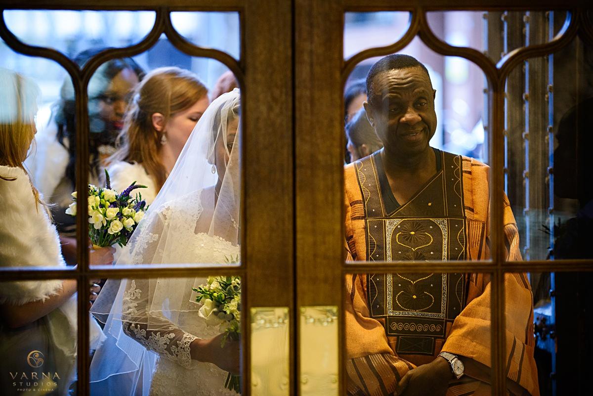 Luxury african wedding photographer in London (62)