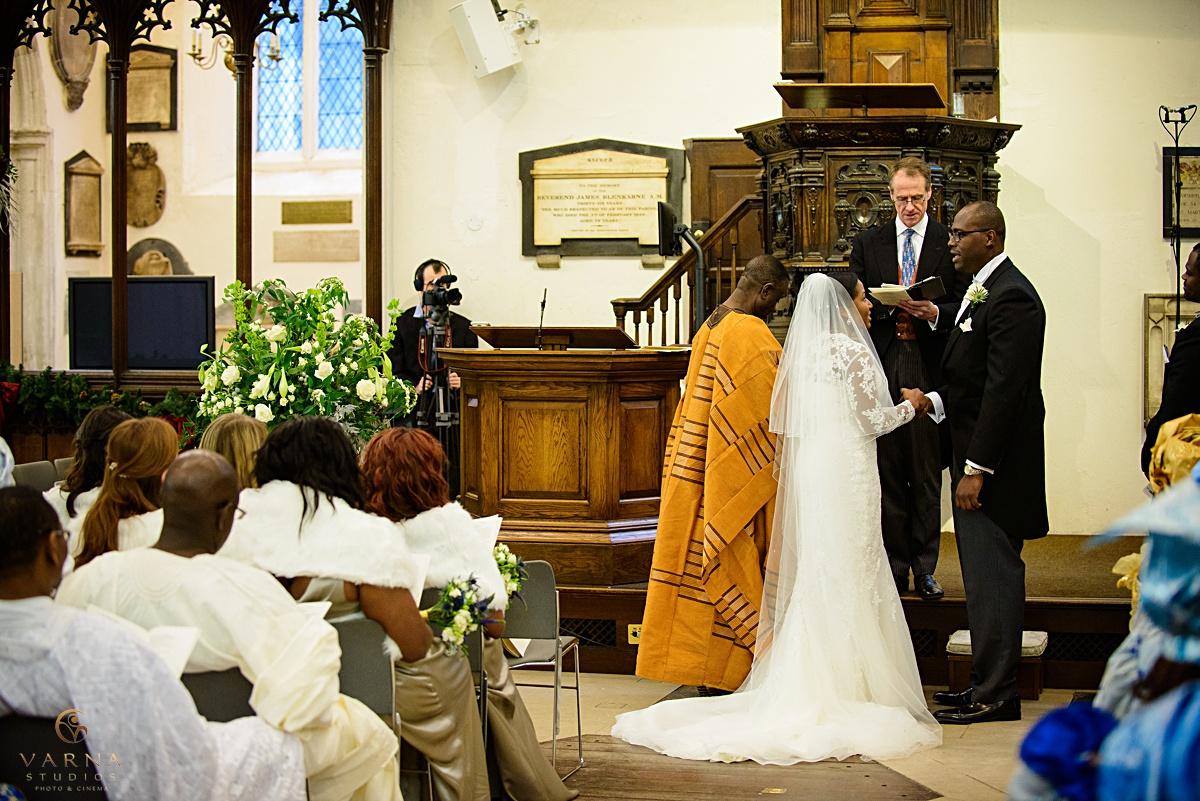Luxury african wedding photographer in London (60)
