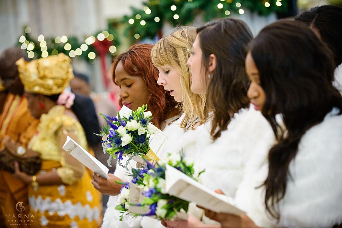 Luxury african wedding photographer in London (57)