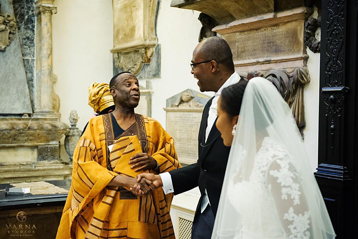Luxury african wedding photographer in London (53)