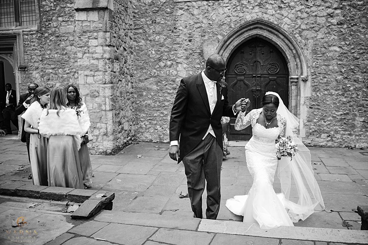 Luxury african wedding photographer in London (49)