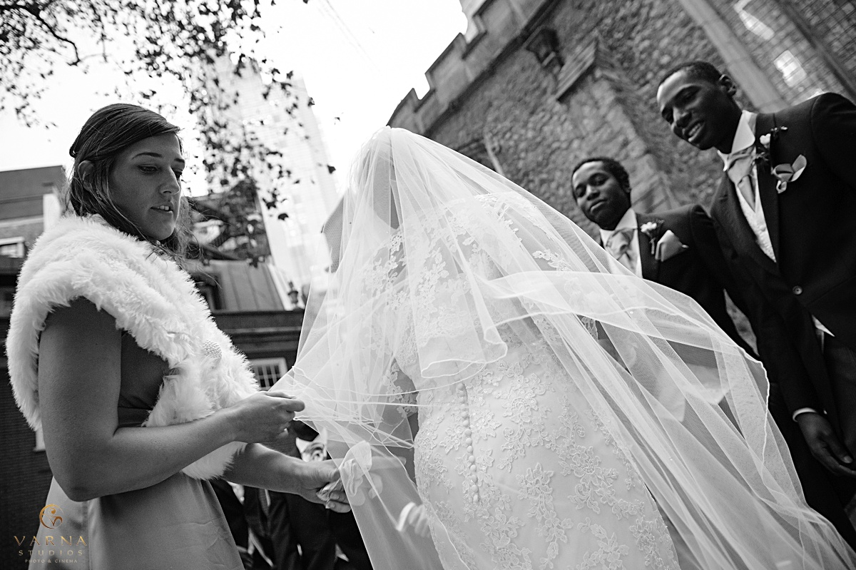 Luxury african wedding photographer in London (42)