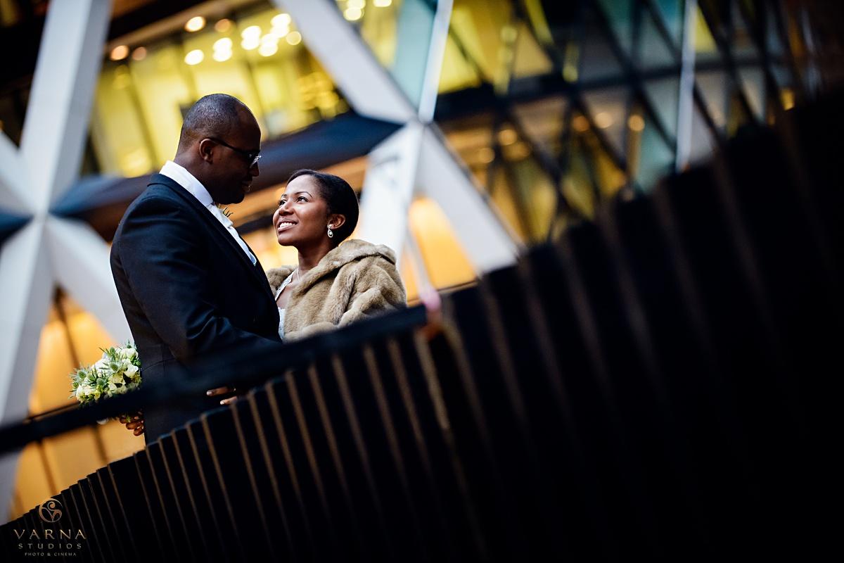 Luxury african wedding photographer in London (39)
