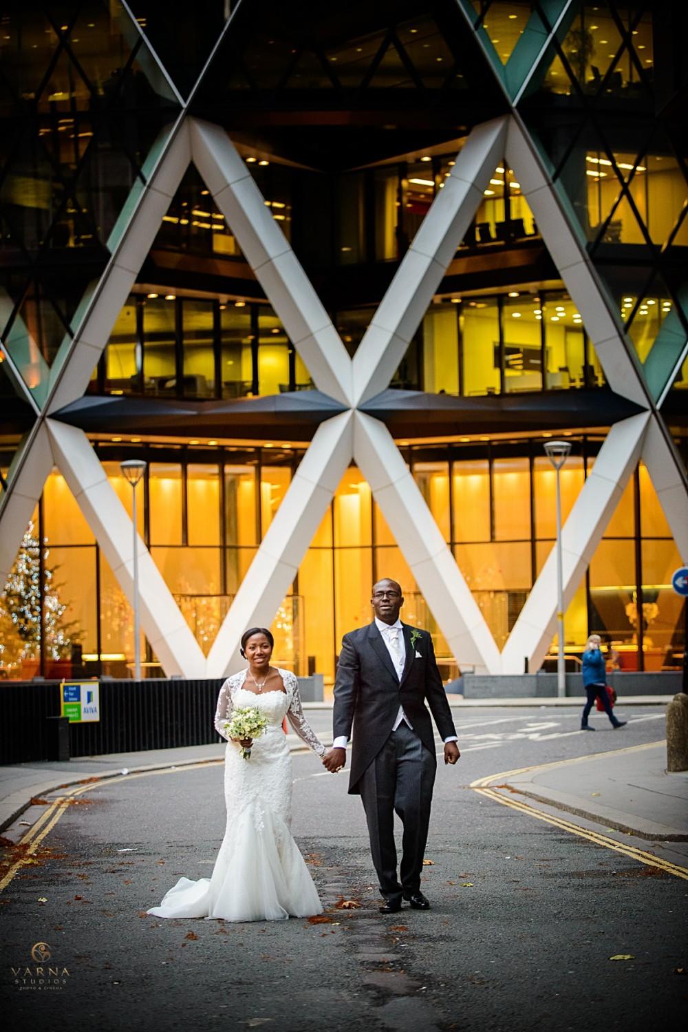 Luxury african wedding photographer in London (38)