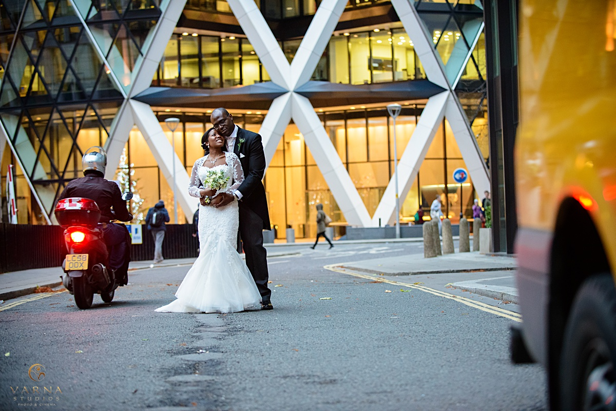 Luxury african wedding photographer in London (37)