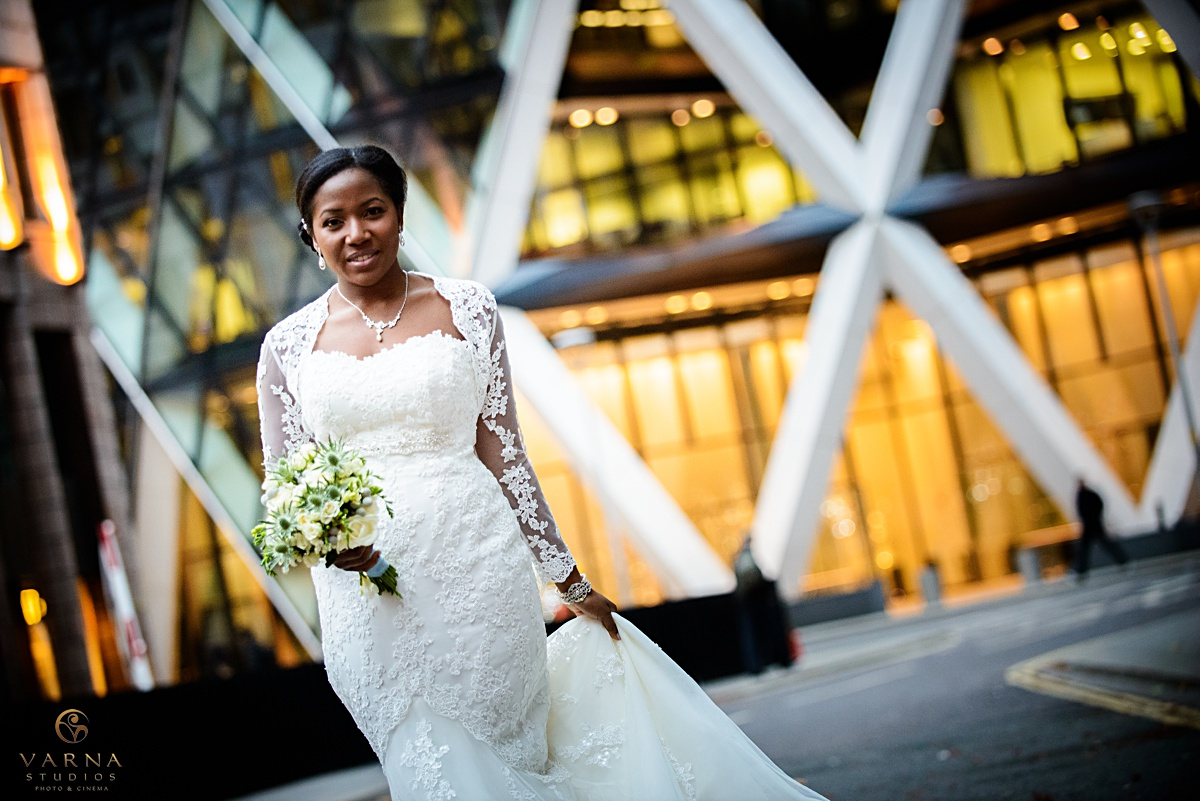 Luxury african wedding photographer in London (35)