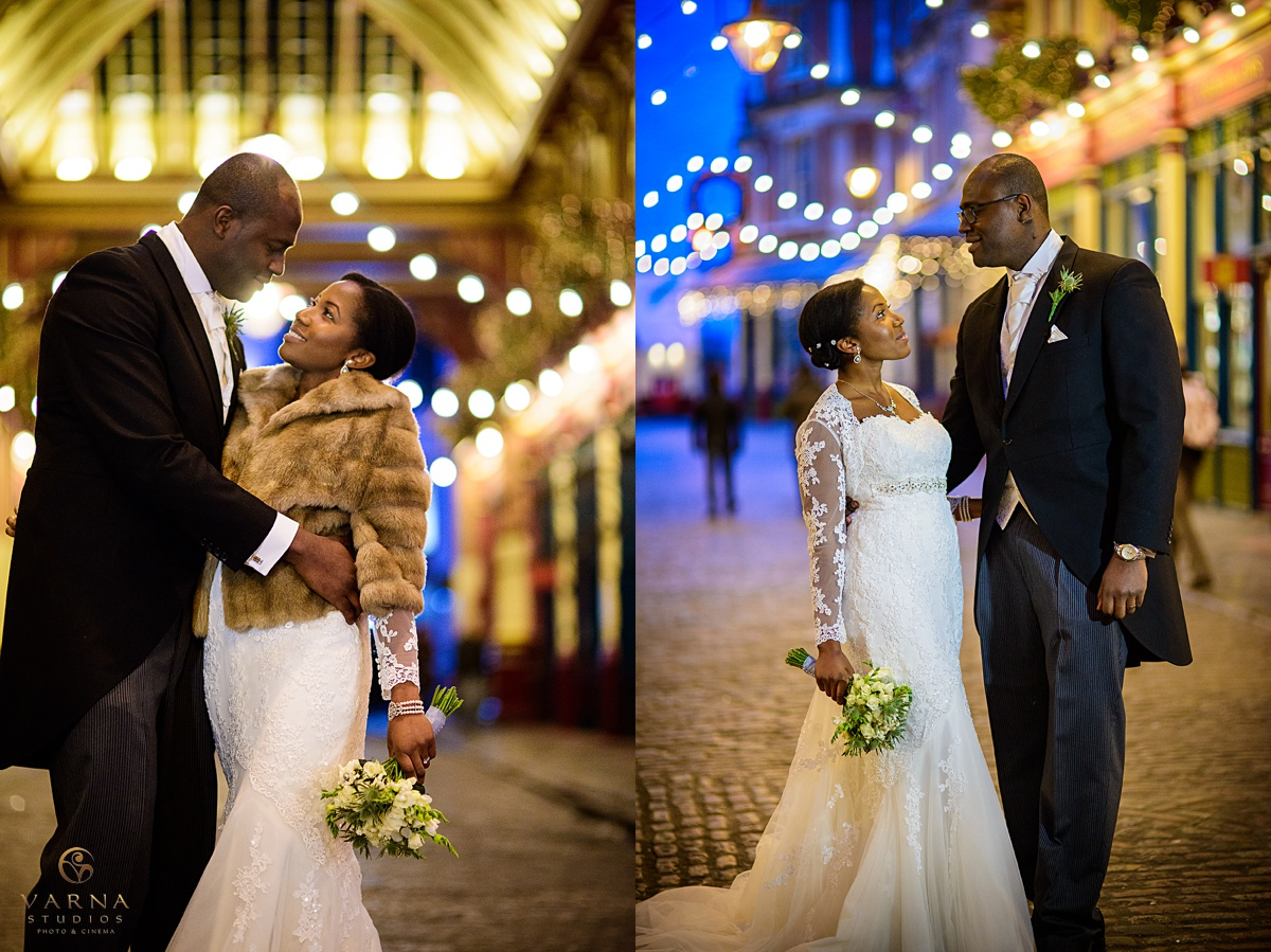 Luxury african wedding photographer in London (30)