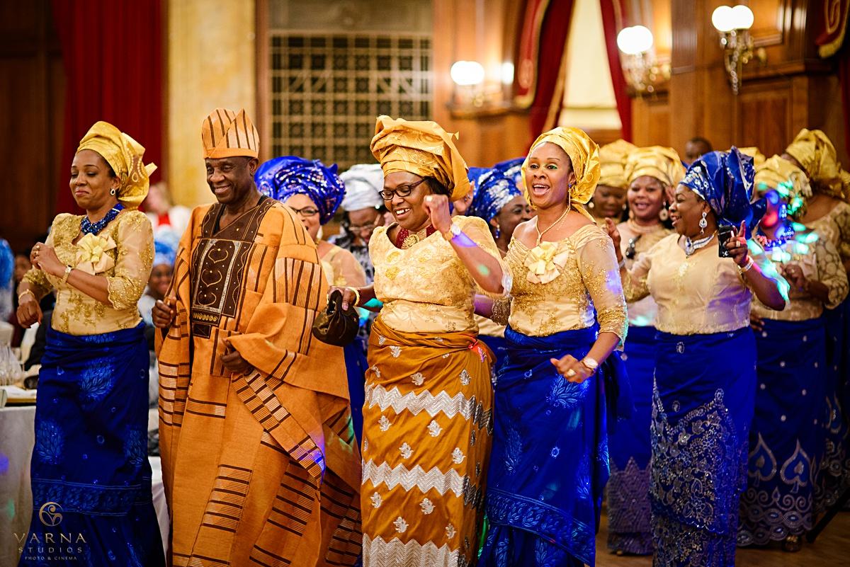 Luxury african wedding photographer in London (21)