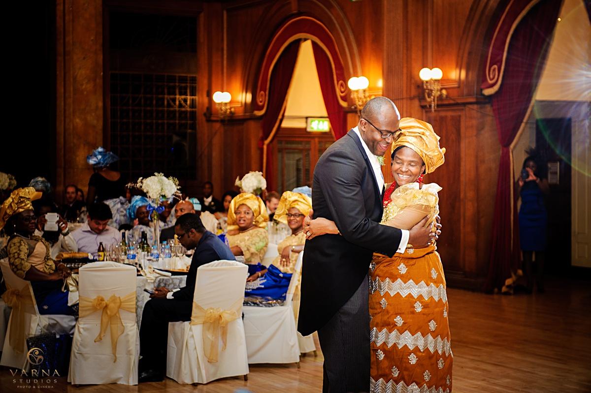 Luxury african wedding photographer in London (18)