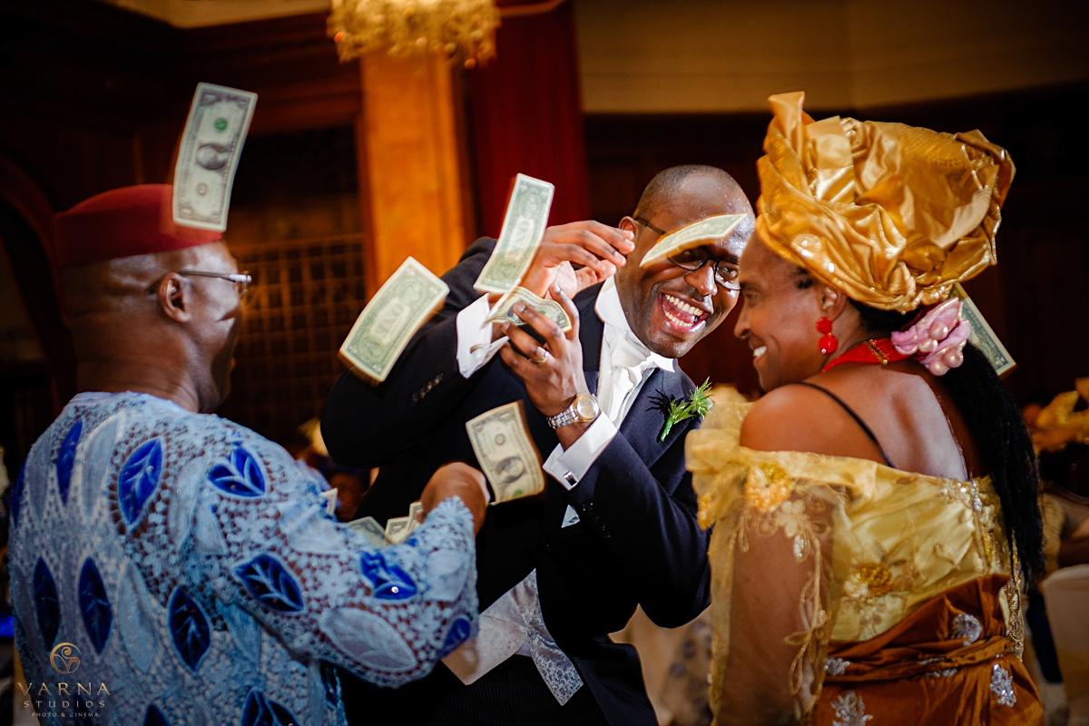 Luxury african wedding photographer in London (17)