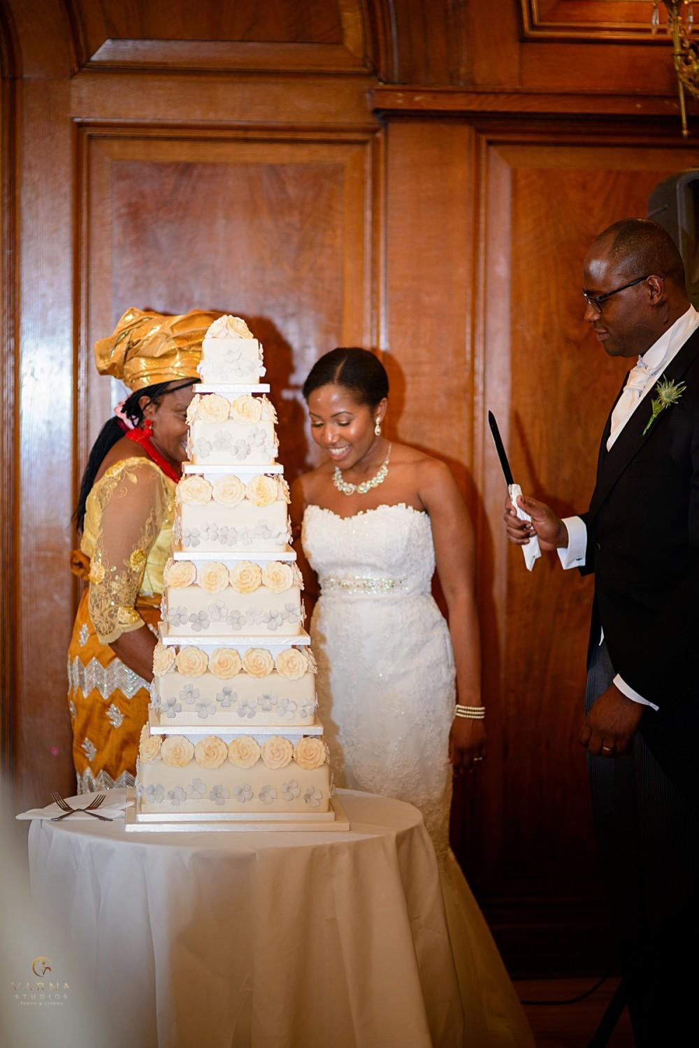 Luxury african wedding photographer in London (13)
