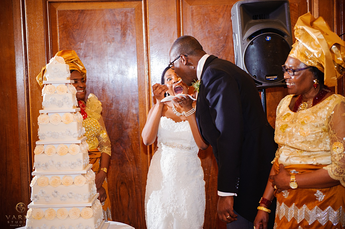 Luxury african wedding photographer in London (12)