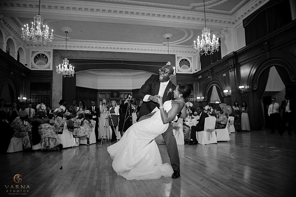 Luxury african wedding photographer in London (10)