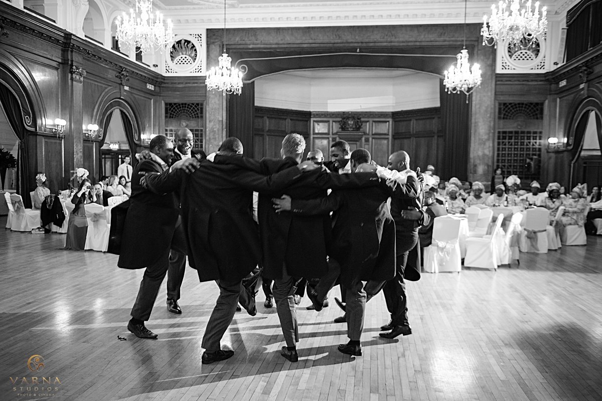 Luxury african wedding photographer in London (6)