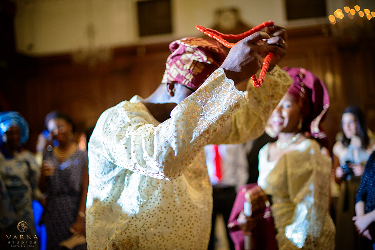 Luxury african wedding photographer in London (5)
