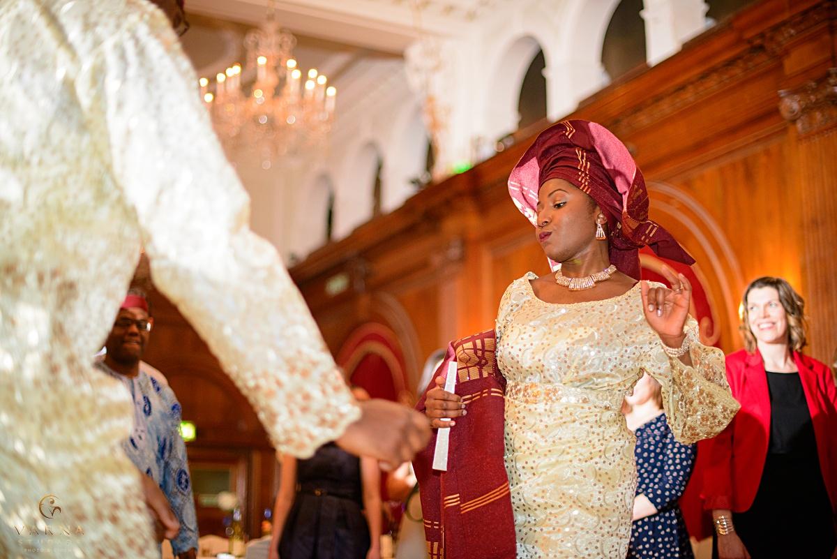 Luxury african wedding photographer in London (4)