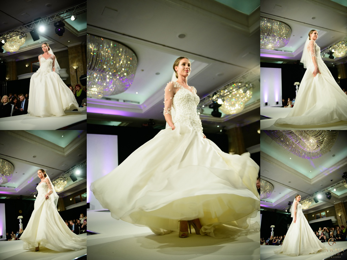 best wedding designer catwalk show (38)