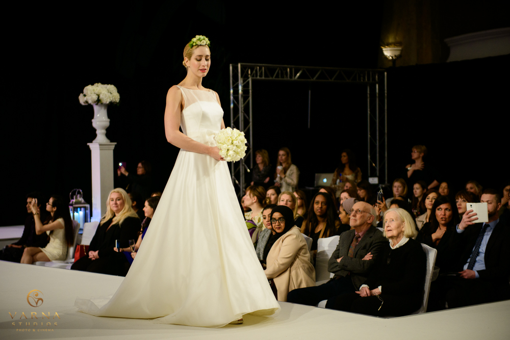 best wedding designer catwalk show (35)