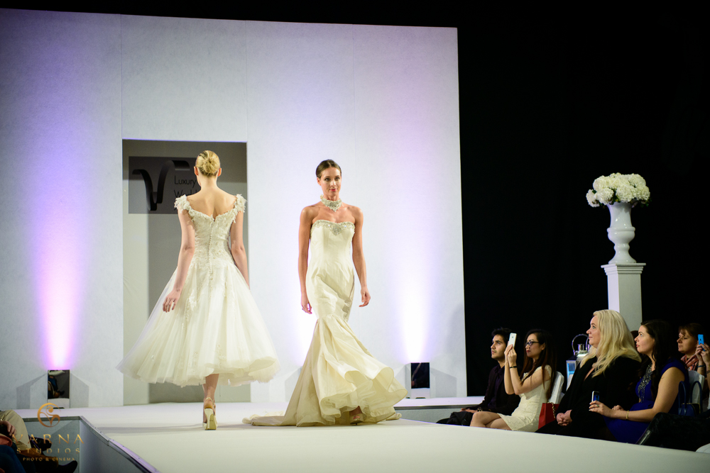 best wedding designer catwalk show (32)